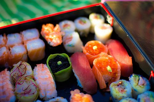 食疗养生:健康吃海鲜3不宜与3禁忌