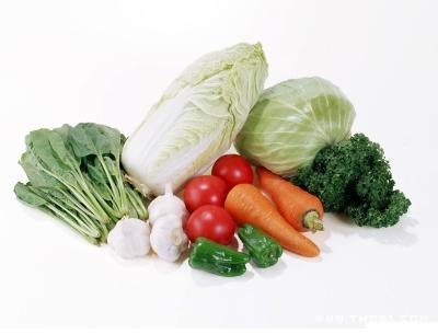 秋天必吃七种菜
