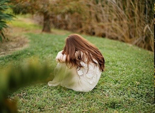 其实一个人的时候真的很自由,无拘无束,随心所欲