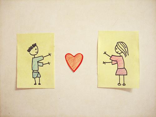 爱到习惯才能长久