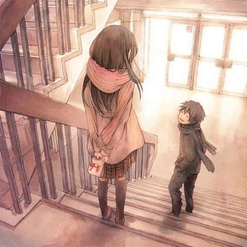 如果从一个人的心里走出来了,想要再次进去就很难了