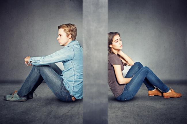 爱情不是感动,一时的感动永远都留不住ta的心