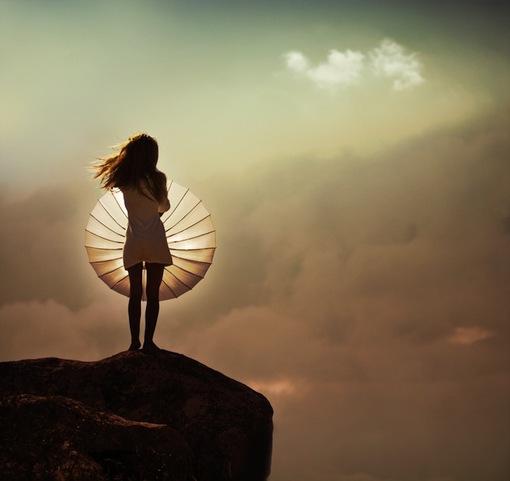 最幸福的人并不是拥有最好的一切,只不过他们可以把一切都变成最好