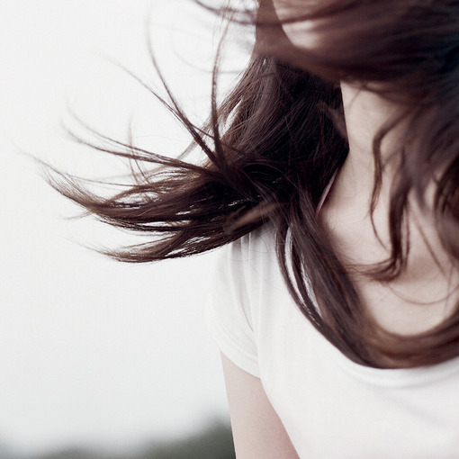 一个人如果能甩掉自我,他就不会有个人的烦恼