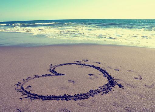 爱是人世间最美好的情感,也是人世间最迷人的渴望