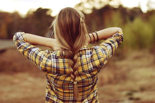 我们常常是先受伤才能明了,先跌倒才开始成长