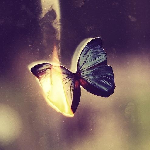 自己变了,其他一切也才会变