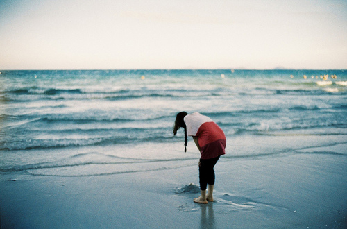 有想做的事,有值得爱的人,有美丽的梦