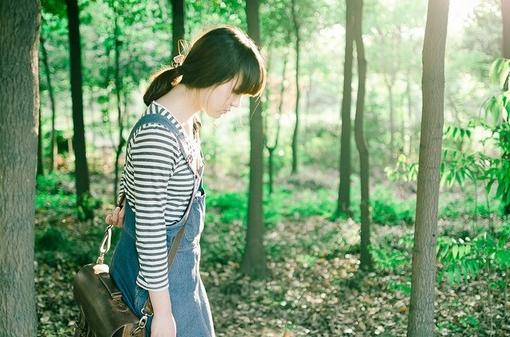 把自己的日子过好,就是幸福唯一的捷径