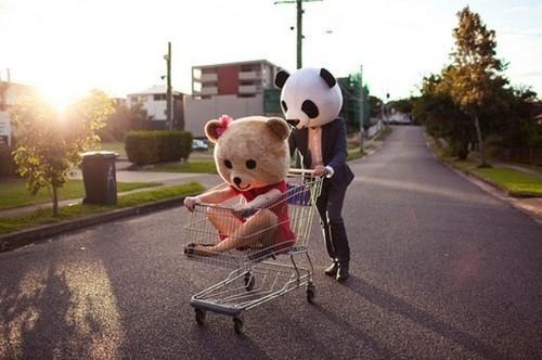 每个人都追求爱情,但不代表每个人都准备付出爱情