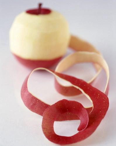 吃苹果到底削不削皮?有答案了!