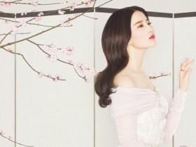 别致古典美!盘点8大女星中国风写真