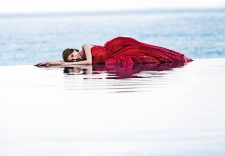 生命就是一种残缺之美,坦然面对,或许欣慰。