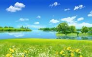 你的风景,曾丰盈了我的岁月山河