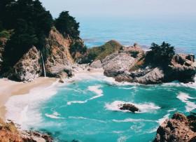 人生最好的旅行,就是你在一个陌生的地方,发现一种久违的感动
