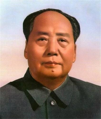 毛泽东毛主席语录