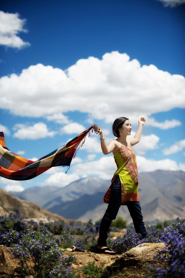 质朴心让我们纯粹;自知心使我们清醒