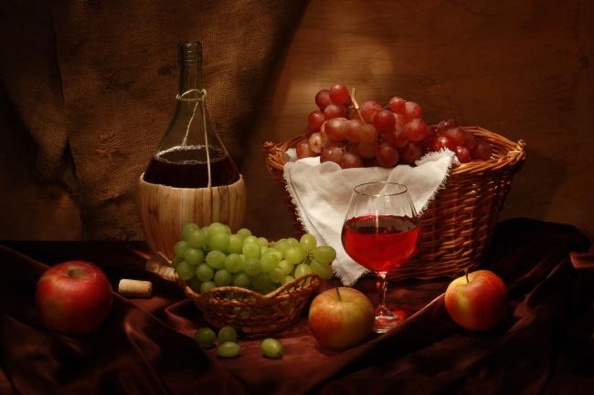 不同的水果,调理出来不同的健康