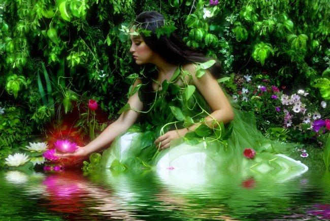 爱到绝路,覆水难收
