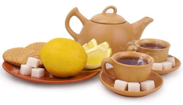 缓解头痛的几款花草茶
